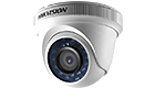 HIKVISION DS-2CE56C0T-IRPF Dome 4 in 1 TVI/CVI/AHD/CVBS HD720p