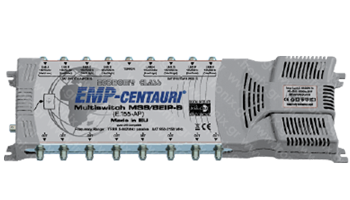 E.155-AP Multiswitch MS9//8EIP-9