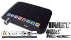 iNET MINI Wizard CA HD DVB-S2 SAT Receiver Δορυφορικος Δεκτης Linux