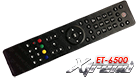 Remote Controller Xtrend ET6500